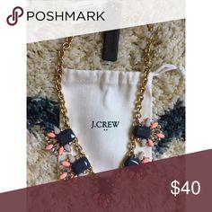 JCrew Necklace NWT NWT Factory necklace J. Crew Jewelry Necklaces