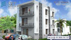 3 BHK Builder Floors For sale in Sec 57 Gurgaon