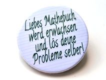 Button Mathebuch