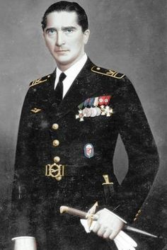 Colorizations By Users - Vitéz Horthy István World War Two, Ww2, Mythology, Army, Culture, Retro, Celebrities, People, Movie Posters