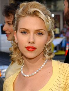 Scarlett Johansson----> Want more? Follow me at http://www.pinterest.com/TruckSchoolInfo/ where you'll find more than 34,000 pictures & videos of hot sexy babes! #ScarlettJohansson