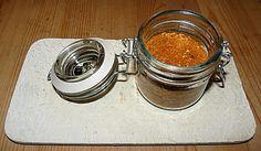 Arrabiata-Gewürzmischung, ein schönes Rezept aus der Kategorie Gewürze/Öl/Essig/Pasten. Bewertungen: 2. Durchschnitt: Ø 3,3.