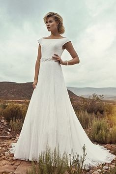 Marylise bridal gowns and wedding dresses - Denver