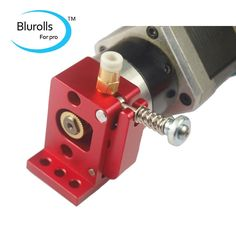 78.54$  Buy here - http://alilvv.worldwells.pw/go.php?t=32328882274 - 3d printer accessories parts reprap all metal planetary motor direct/bowden extruder for 1.75mm filament free shipping
