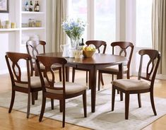 Wood dining chairs – Super useful tips to improve your dining area - Dining room in the house is one of these areas that paint your living, style and home greatness to all your guests. No doubt that every single person has different preferences and decorate his dining room depending on his likes. Most people go for wooden dining table set because they are... - Dining Chair, Dining chairs, Wood dining chairs - dining chairs