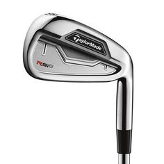 Taylormade RSi 2 Irons Steel
