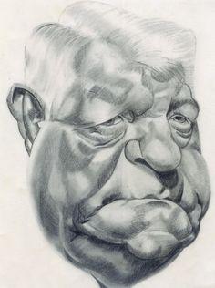 Jean Gabin caricatures - Qwant Recherche