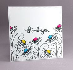 FS497 - Thank You by Ardyth at Splitcoaststampers
