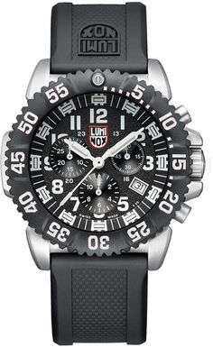 3181 - Authorized Luminox watch dealer - Mens Luminox NAVY SEAL STEEL COLORMARK CHRONOGRAPH 3180, Luminox watch, Luminox watches