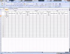 """MS Office Excel. Урок 12. Практическая работа """"Формулы"""""""