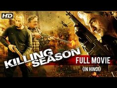 Watch Killing season Movie online in high audio and video quality with just a single click. Here you can watch latest Hollywood movies without making any account or sign up.