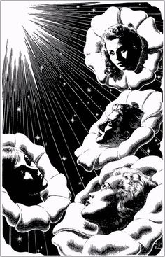 ... by Virgil Finlay. ☀