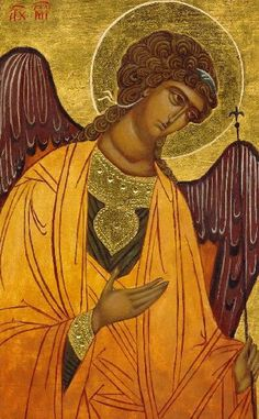 The Archangel Michael Religious Images, Religious Icons, Religious Art, Byzantine Art, Byzantine Icons, Russian Icons, Biblical Art, Guardian Angels, Art Icon