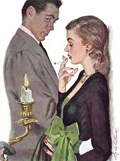 coby whitmore illustration c.1956