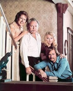 """All in the Family"" - Who could ever forget Meathead and ""Those Were the Days"""