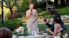 Gold Hill Gardens Wedding from Elegant Events Media