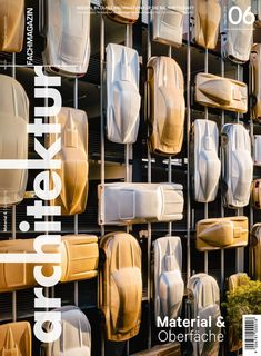 eMagazin 6/2018 Architecture