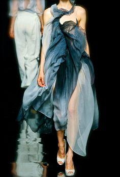 chiffonandribbons:  Yiqing Yin Couture F/W 2012
