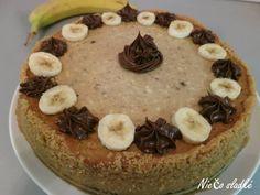 Niečo sladké Pie, Torte, Cake, Fruit Cakes, Pies, Cheeseburger Paradise Pie, Pot Pie, Tart