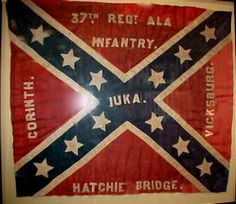 Alabama Regiment of Volunteer Infantry CSA Southern Heritage, Southern Pride, Confederate States Of America, Confederate Flag, Rob Adams, Civil War Flags, Rebel Flags, War Image, Civil War Photos