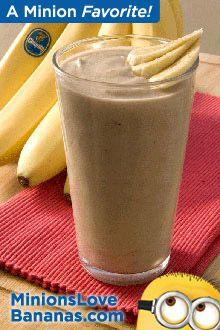 best Chiquita Banana Smoothie Recipe