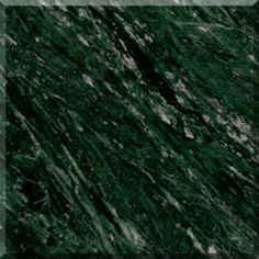 Peacock Green Marble Tile