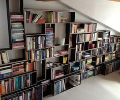 8 Best Bookshelf Ideas Images On Pinterest