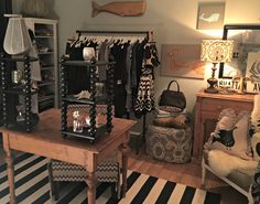 DIY: Turning A Spare Bedroom Into A Dressing Room (on a budget) by ...