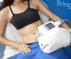 Fat Freezing with CoolSculpting: How It Works - SHESAID Australia