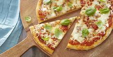 Gluten Free|Gluten Free* Pizza Margarita: Gluten Free|Gluten Free* Pizza Margarita