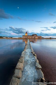 MyVita | Saline in Marsala, Sicily, Italy #sicily #saline #salt #marsala #trapani #sicilian #tourism #italy #culture #traditions #tabarè #landscape #amazing