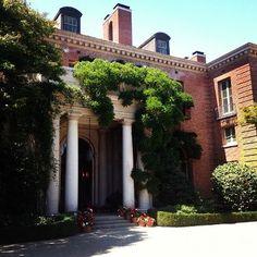 Filoli- Woodside, CA