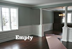 Selling your home? Here's why empty houses don't sell!