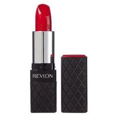 Revlon | red lipstick - StyleSays