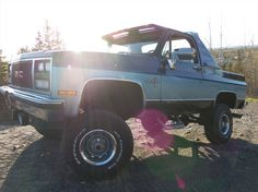 Another GMC_K5 1989 Chevrolet Blazer post... - 15768646
