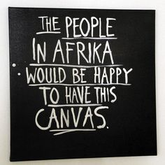 people in afrika (wayne horse)