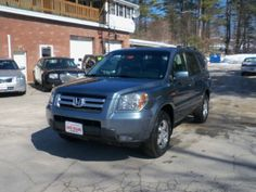honda pilot 2004 model reviews