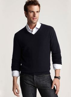 Bloomingdales Fall 2012 Men's -Casual