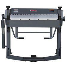 KAKA INDUSTRIAL PBB-4012 40-Inch Pan and Box Brake Foot Clamp Folding Machine