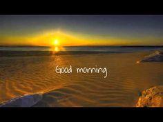 Good Morning- Mandisa Feat. TobyMac (with lyrics). - YouTube