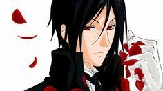 sebastian anime black butler wallpaper hd   1920x1080   174 kB by ...