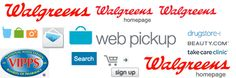 Give Walgreens your email address for a sneek peek at their next weeks ad. i get mine on friday!