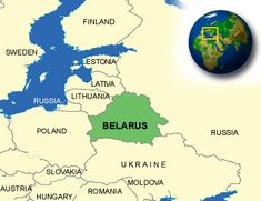 Map of Belarus Minsk Belarus, Russia Ukraine, Info Graphics, Historical Architecture, Lithuania, Eastern Europe, Geography, Flags, Countries