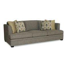 Conway Sofa in Gray | Nebraska Furniture Mart