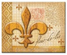 CounterArt Golden Fleur De Lis Glass Cutting Board, 14-7/8 by 11-3/4 Inches by Counter Art. $17.72. Great for prepping or serving-this piece is an excellent multi-tasker. Dishwasher safe. Colorful artistic design. Sturdy tempered glass is break-resistant. Non-skid feet on the back prevent scratches on surfaces. Perfect for prepping, cutting or serving, this glass cutting board from CounterArt features a sturdy tempered glass body that is shatter-resistant, and will prove to be a ...