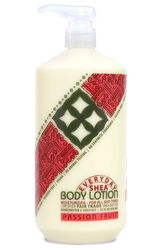 Body Lotion-Passion Fruit
