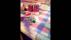 Handmade photostand