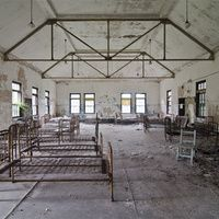 Another shot from Norwich State Hospital