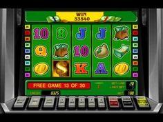 Игровые автоматы осел буддизм и азартные игры китайцев