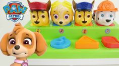 PAW PATROL POP UP PALS TOYS LEARN COLORS WITH COLOR CHANGING BUBBLES WATER TOY. This is an educational learning video with toys that can help with eye-hand coordination fine motor skills and learning English as a second language (ESL).  Subscribe here to never miss a video: https://www.youtube.com/channel/UCsRW8ikkc-uISUXtNKBfFcw?sub_confirmation=1  - Watch my last video: https://youtu.be/7ocqS74GPjU  Sparkle Spice is a channel where we make learning videos for preschools babies and toddlers…